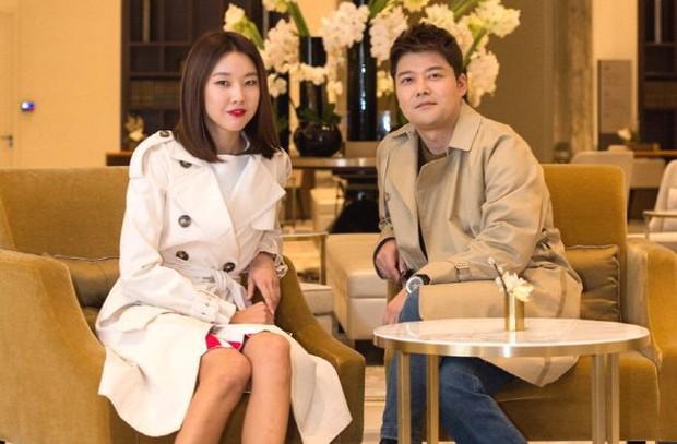 Chỉ mới 3 tháng đầu năm 2018, làng giải trí xứ Hàn đã dồn dập tin hẹn hò, cưới hỏi nhiều đến choáng ngợp - Ảnh 14.