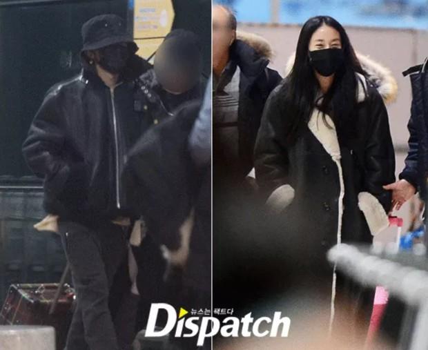Chỉ mới 3 tháng đầu năm 2018, làng giải trí xứ Hàn đã dồn dập tin hẹn hò, cưới hỏi nhiều đến choáng ngợp - Ảnh 2.