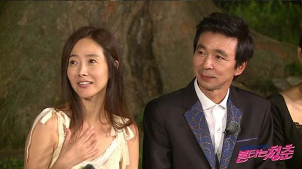 Chỉ mới 3 tháng đầu năm 2018, làng giải trí xứ Hàn đã dồn dập tin hẹn hò, cưới hỏi nhiều đến choáng ngợp - Ảnh 20.