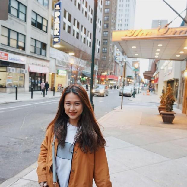Cô bạn trường Ams xinh như hot girl, nhận học bổng du học từ 8 trường ĐH trên thế giới - Ảnh 9.