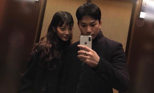 Chỉ mới 3 tháng đầu năm 2018, làng giải trí xứ Hàn đã dồn dập tin hẹn hò, cưới hỏi nhiều đến choáng ngợp - Ảnh 6.