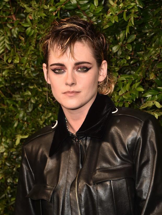 Gương mặt quá đẹp, Kristen Stewart không dịu dàng nữ tính mà vẫn hút mắt nhất dàn sao tại sự kiện - Ảnh 5.