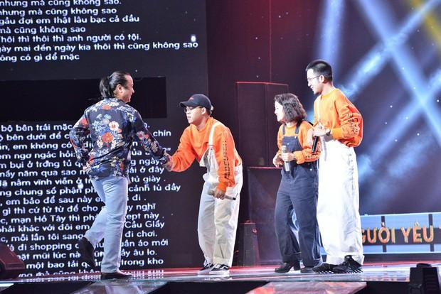 Lộn Xộn Band: Mục tiêu thi Sing My Song là mang âm nhạc của nhóm đi khắp mọi nơi, giờ chắc đạt được rồi! - Ảnh 3.
