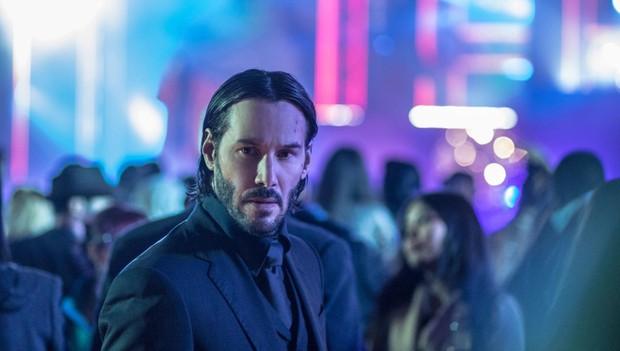 """Siêu anh hùng đầu tiên của Netflix sẽ là… """"John Wick"""" Keanu Reeves?  - Ảnh 2."""
