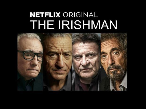 """Siêu anh hùng đầu tiên của Netflix sẽ là… """"John Wick"""" Keanu Reeves?  - Ảnh 3."""