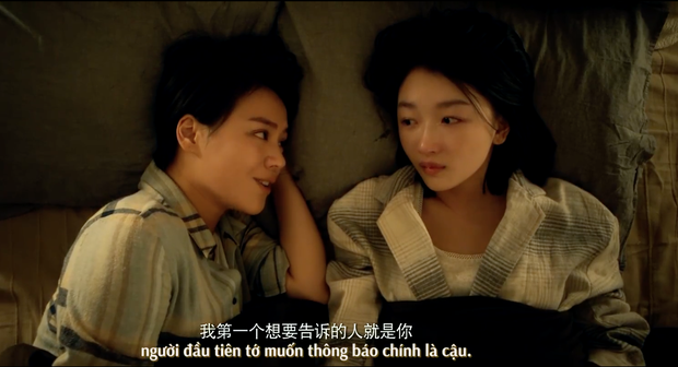 Thất Nguyệt và An Sinh: Hai cô gái gắn bó với nhau suốt một đời, ăn cùng mâm, ngủ cùng giường và yêu cùng một người - Ảnh 11.