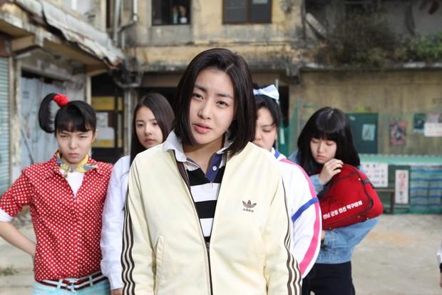 Dàn sao Sunny sau 7 năm: Nhan sắc cực phẩm thì chìm nghỉm, vai phụ lại thành công nhất - Ảnh 6.
