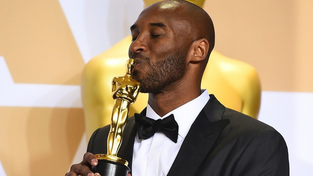 Oscar 2018 bị mỉa mai khi trao giải cho Kobe Bryant - siêu sao bóng rổ từng lao đao vì bê bối tình dục - Ảnh 1.