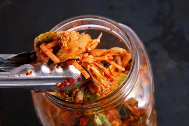 Panchan - món ăn phụ quan trọng làm nên sự hấp dẫn của ẩm thực Hàn Quốc - Ảnh 3.