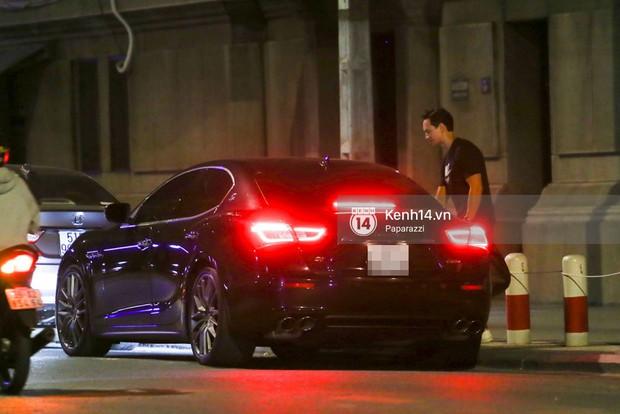 Clip: Rời sự kiện, Hà Hồ lái xe chở Kim Lý vượt đèn đỏ lúc nửa đêm - Ảnh 15.