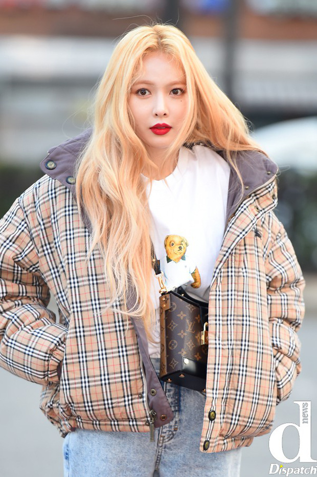 Fan nghi ngờ tin Black Pink, BTS, EXO, Red Velvet về Việt Nam biểu diễn vì poster chương trình trông rẻ tiền - Ảnh 7.