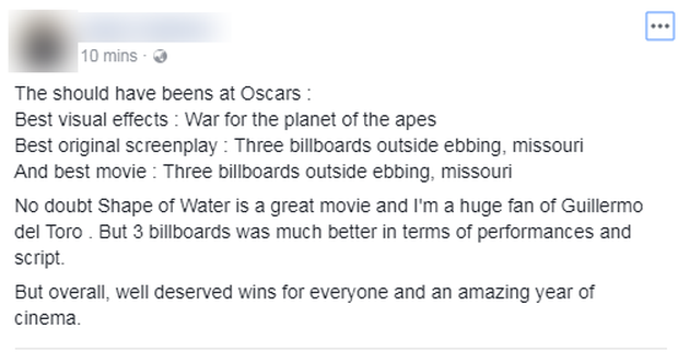 Oscar 2018 đã khép lại, khán giả vẫn mong sự cố nhầm giải xảy ra lần nữa với The Shape of Water! - Ảnh 5.