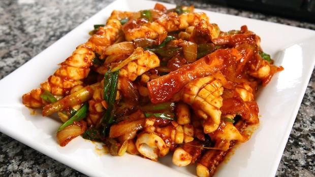 Panchan - món ăn phụ quan trọng làm nên sự hấp dẫn của ẩm thực Hàn Quốc - Ảnh 5.