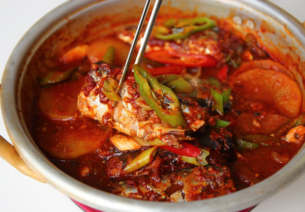 Panchan - món ăn phụ quan trọng làm nên sự hấp dẫn của ẩm thực Hàn Quốc - Ảnh 6.