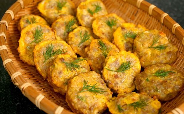Panchan - món ăn phụ quan trọng làm nên sự hấp dẫn của ẩm thực Hàn Quốc - Ảnh 8.