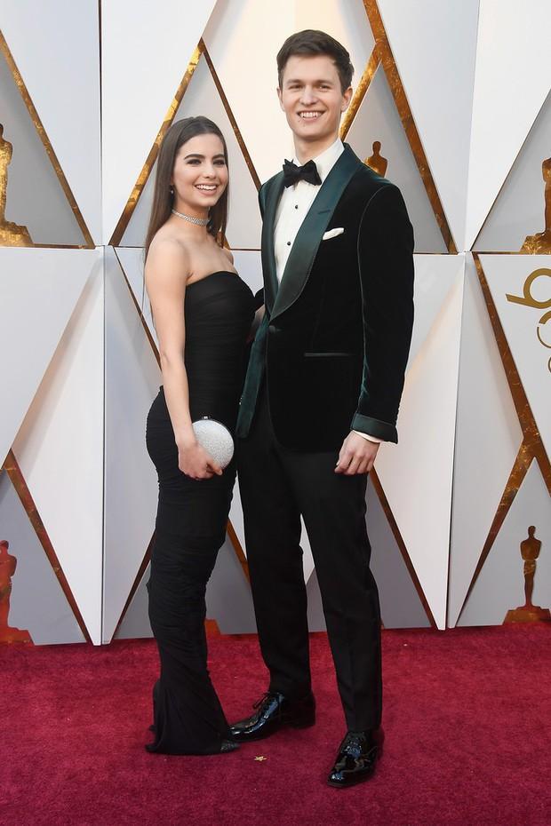 Thảm đỏ Oscar 2018 biến thành dạ hội lộng lẫy cho các công chúa Lọ Lem đẹp nhất thế giới - Ảnh 42.