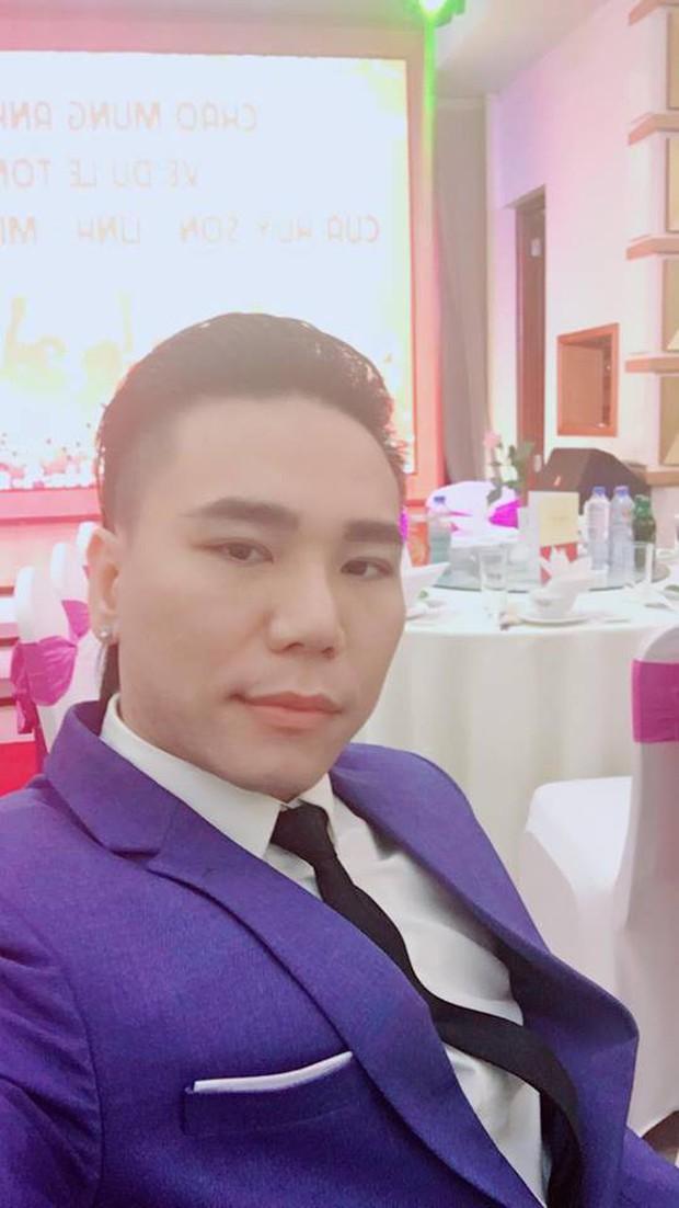 Bầu show của Châu Việt Cường: Cậu ấy sống bạt mạng và khó kiểm soát - Ảnh 1.