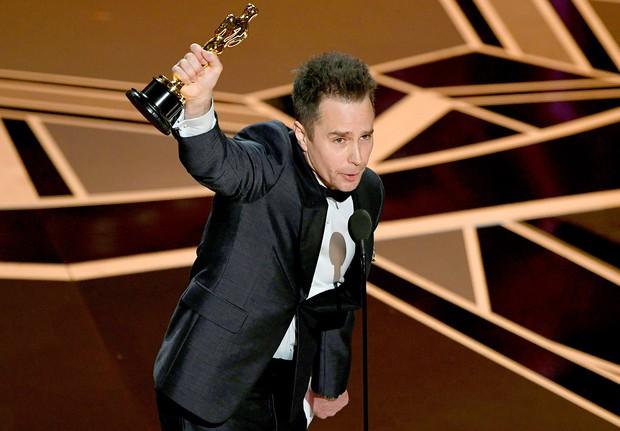Sam Rockwell – Nam diễn viên phụ xuất sắc nhất Oscar 2018 nhờ vai gã cớm hoàn lương gây xúc động - Ảnh 5.