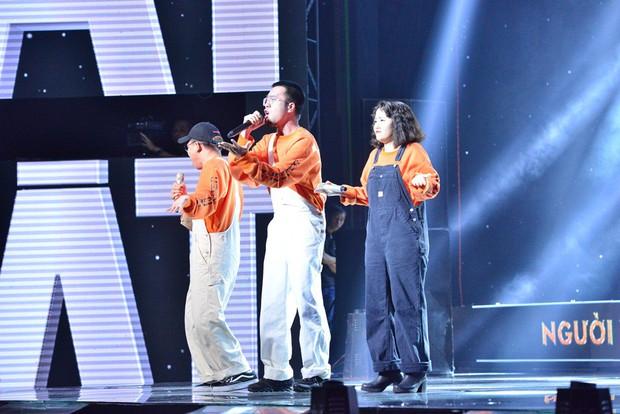 Lộn Xộn Band: Mục tiêu thi Sing My Song là mang âm nhạc của nhóm đi khắp mọi nơi, giờ chắc đạt được rồi! - Ảnh 4.