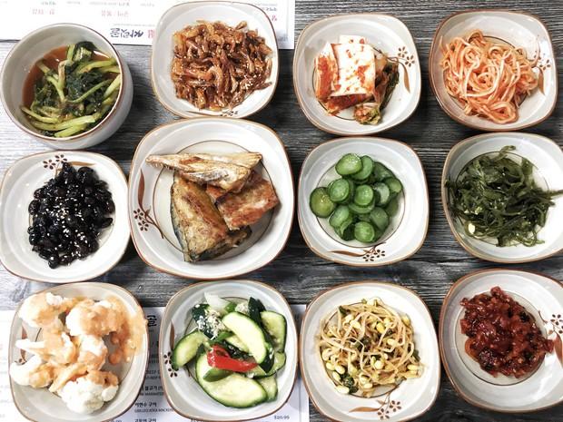 Panchan - món ăn phụ quan trọng làm nên sự hấp dẫn của ẩm thực Hàn Quốc - Ảnh 9.