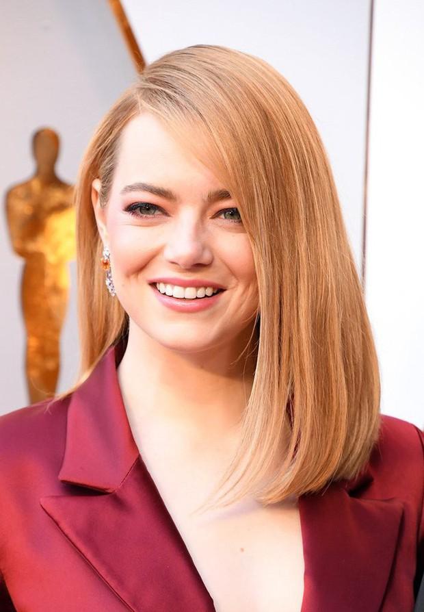 15 mỹ nhân trang điểm đẹp nhất lễ trao giải Oscar 2018 - Ảnh 2.