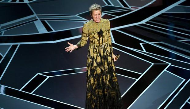 Ở Oscar 2018 sức mạnh lan tỏa của nữ quyền vừa chạm đến một cột mốc mới - Ảnh 2.