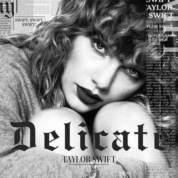 Không còn lặn mất tăm nữa, Taylor Swift thông báo trở lại với MV cho ca khúc cô nàng thích nhất album reputation - Ảnh 1.