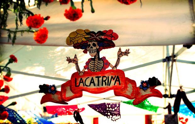 10 điều đặc biệt về Lễ hội người chết náo nhiệt ở Mexico: Khung cảnh quen thuộc trong bộ phim hoạt hình xuất sắc Coco - Ảnh 11.