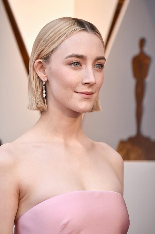 15 mỹ nhân trang điểm đẹp nhất lễ trao giải Oscar 2018 - Ảnh 13.