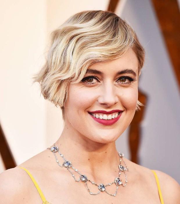 15 mỹ nhân trang điểm đẹp nhất lễ trao giải Oscar 2018 - Ảnh 15.