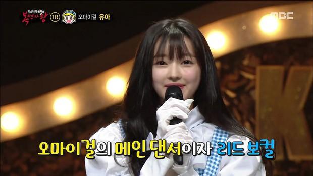 Dân tình xôn xao: Trai đẹp Wanna One xuất hiện trên show hát giấu mặt? - Ảnh 4.