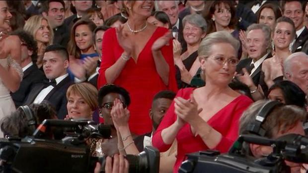 Ở Oscar 2018 sức mạnh lan tỏa của nữ quyền vừa chạm đến một cột mốc mới - Ảnh 3.