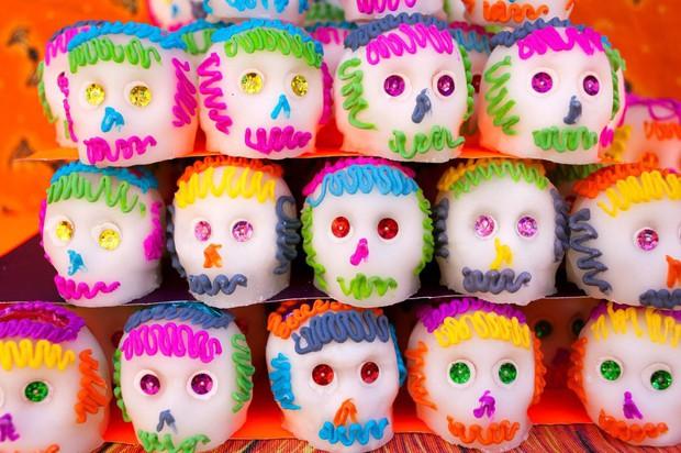 10 điều đặc biệt về Lễ hội người chết náo nhiệt ở Mexico: Khung cảnh quen thuộc trong bộ phim hoạt hình xuất sắc Coco - Ảnh 5.