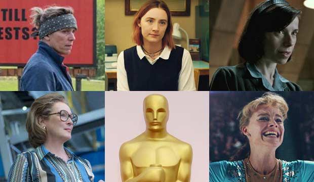 Ở Oscar 2018 sức mạnh lan tỏa của nữ quyền vừa chạm đến một cột mốc mới - Ảnh 6.