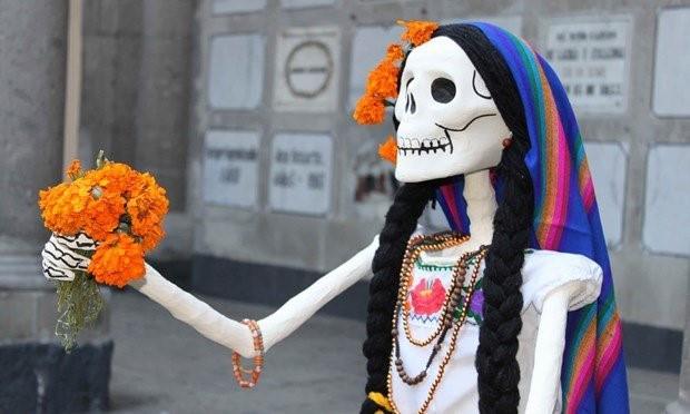 10 điều đặc biệt về Lễ hội người chết náo nhiệt ở Mexico: Khung cảnh quen thuộc trong bộ phim hoạt hình xuất sắc Coco - Ảnh 9.