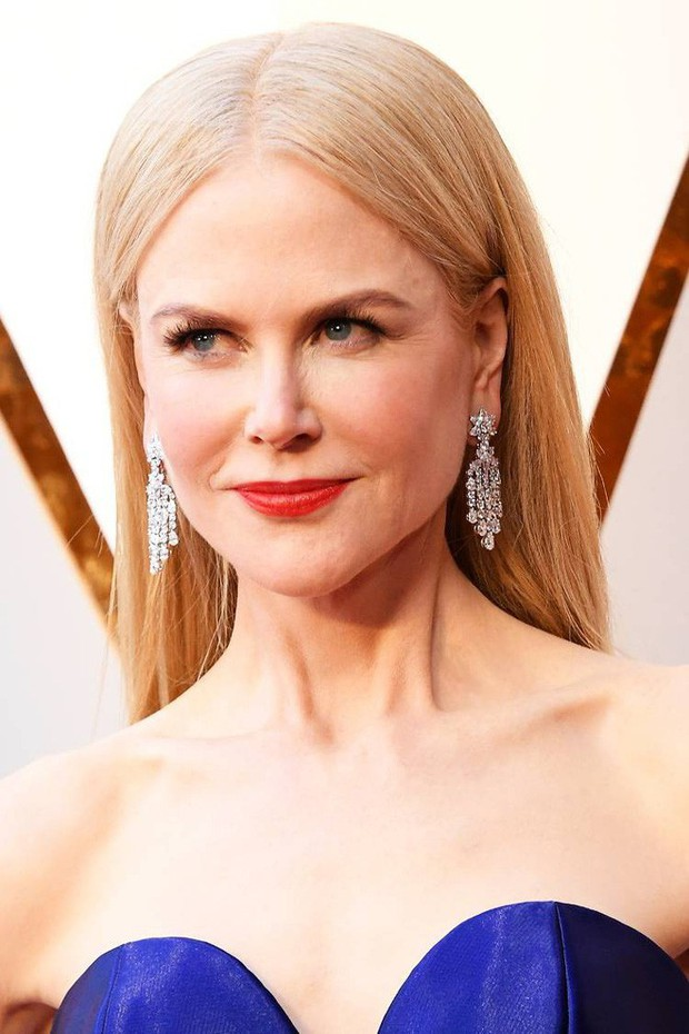 15 mỹ nhân trang điểm đẹp nhất lễ trao giải Oscar 2018 - Ảnh 10.