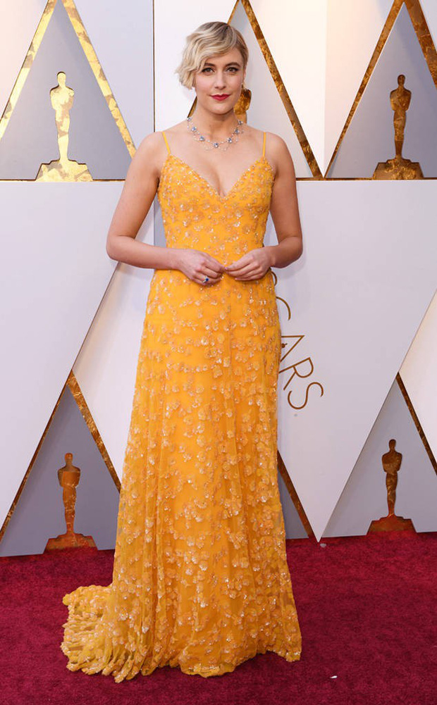 Thảm đỏ Oscar 2018 biến thành dạ hội lộng lẫy cho các công chúa Lọ Lem đẹp nhất thế giới - Ảnh 13.