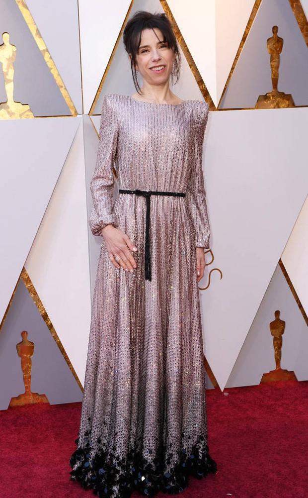 Thảm đỏ Oscar 2018 biến thành dạ hội lộng lẫy cho các công chúa Lọ Lem đẹp nhất thế giới - Ảnh 5.