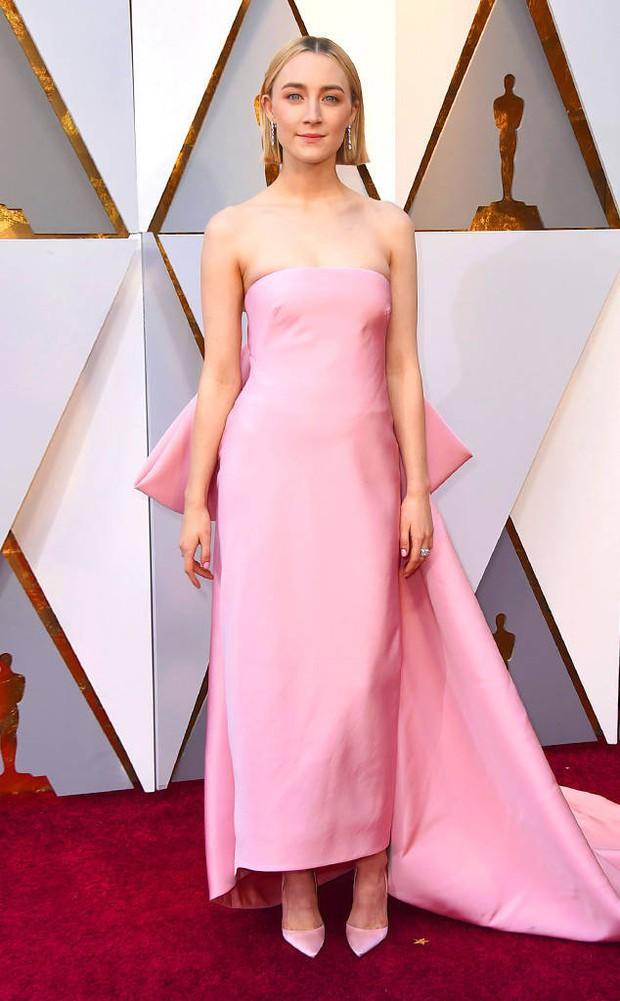 Thảm đỏ Oscar 2018 biến thành dạ hội lộng lẫy cho các công chúa Lọ Lem đẹp nhất thế giới - Ảnh 6.