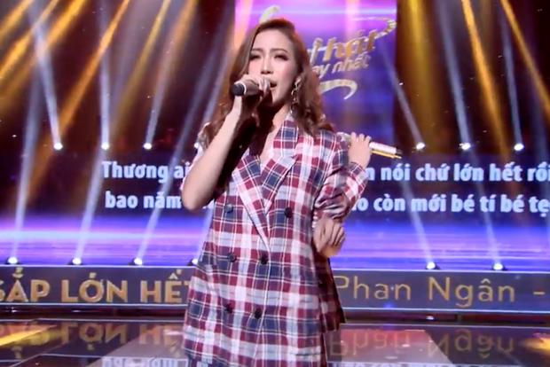 Học trò Lan Khuê (The Face) là thí sinh tiếp theo của Sing My Song 2018 - Ảnh 3.