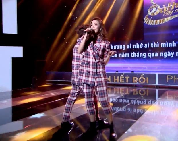 Học trò Lan Khuê (The Face) là thí sinh tiếp theo của Sing My Song 2018 - Ảnh 2.