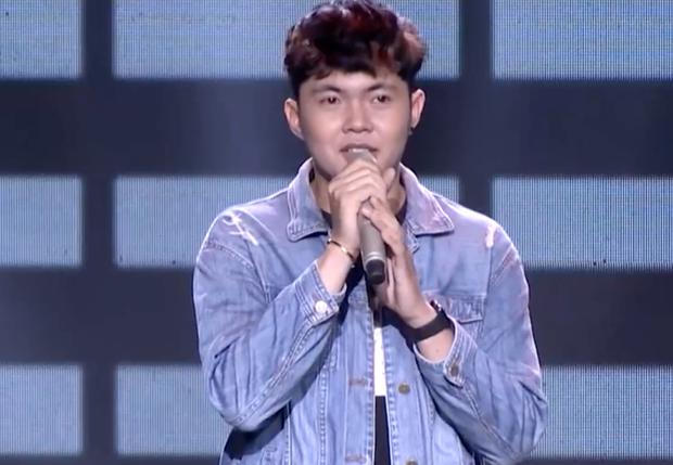 Học trò Lan Khuê (The Face) là thí sinh tiếp theo của Sing My Song 2018 - Ảnh 6.