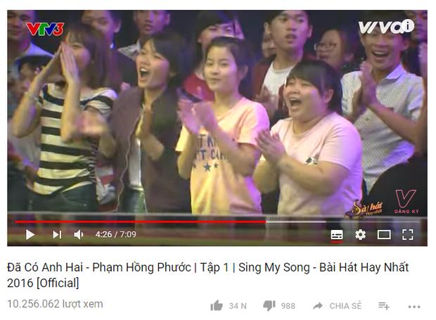 Khán giả xuyên không cổ vũ cho anh em Phạm Hồng Phước tại 2 mùa Sing My Song? - Ảnh 5.