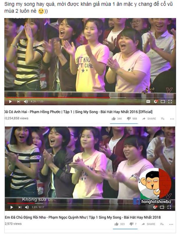 Khán giả xuyên không cổ vũ cho anh em Phạm Hồng Phước tại 2 mùa Sing My Song? - Ảnh 7.