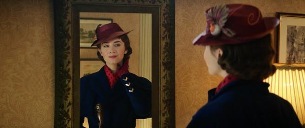 Vừa thắng lớn tại Oscar, Disney tung ngay teaser trailer đầu tiên của át chủ bài Mary Poppins Returns - Ảnh 2.