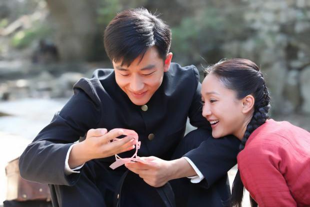 6 sao nam xứ Trung khiến ai nấy rùng mình vì diễn xuất thực lực trên màn ảnh - Ảnh 2.