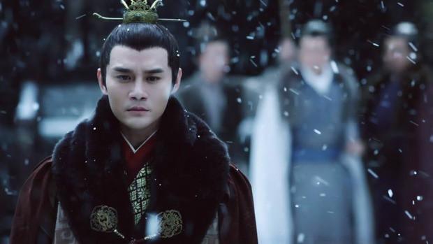 6 sao nam xứ Trung khiến ai nấy rùng mình vì diễn xuất thực lực trên màn ảnh - Ảnh 15.