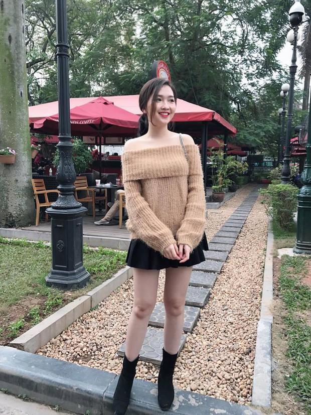 Cô gái dân tộc với nụ cười siêu xinh này đang được xin link nhiều nhất Facebook - Ảnh 6.