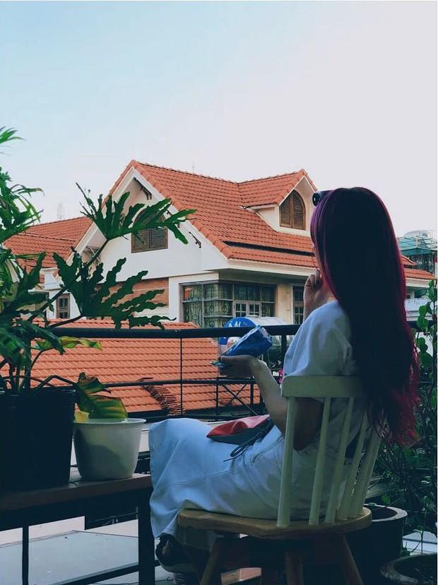 Nhan sắc Hani gây sốt khi đến Việt Nam: Đúng là đẳng cấp mỹ nhân chỉ hơn chứ không thể kém Yoona, Suzy - Ảnh 4.