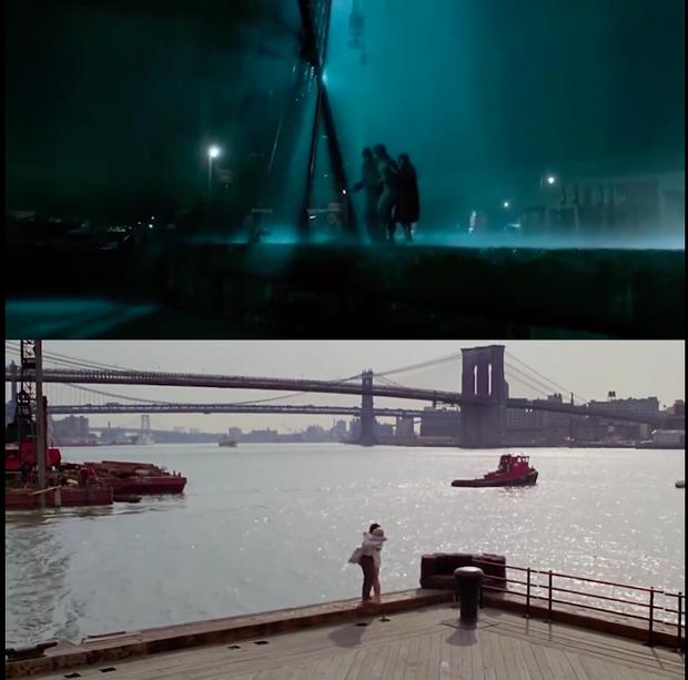 """Thắng Oscar rồi mà The Shape of Water vẫn bị """"bóc phốt"""" đạo nhái - Ảnh 6."""